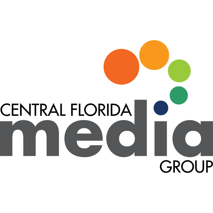 Central Florida Media Group Logo